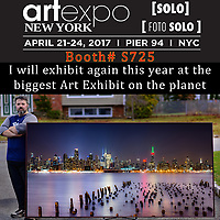 ArtExpo New York 2017