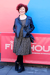 Edinburgh International Film Festival 2019<br /> <br /> Pictured: Spanish Actress Iciar Bollain<br /> <br /> Alex Todd | Edinburgh Elite media