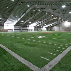 IAC Indoor Athletic Center