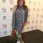NLD/Amsterdam/20130205 - Modeshow Nikki Plessen 2013, Patty Brard