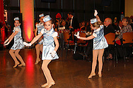 The Bella Rosa Dance Academy performs during the 18th annual Heart Ball, ?Ignite the Magic? at Sinclair Community College's David H. Ponitz Center in downtown Dayton, Saturday, March 23, 2013.