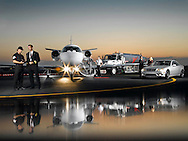 Aviation Citation jet service by AvFuel