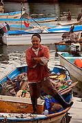 Fisherman, Mazatlan, Sinaloa, Mexico