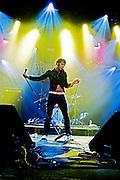 Photographies du festival de musique les francofolies de Montreal 2005.
