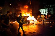 Brazil_Bus Fare Protests 2013
