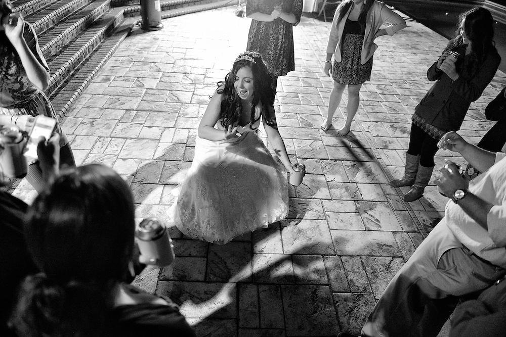 Dusty and Blythe Wedding   New Bern NC Photographers