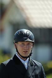 Busch Marcus, (GER), Hello Kitty 3<br /> Nurnberger Burg-Pokal - St George Special<br /> Horses & Dreams meets Denmark - Hagen 2016<br /> © Hippo Foto - Stefan Lafrentz