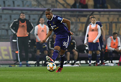 Felipe Silva Correa Dos Santos of Maribor in action during football match between NK Maribor and NK Celje in Round #24 of Prva liga Telekom Slovenije 2018/19, on March 30, 2019 in stadium Ljudski vrt, Maribor, Slovenia. Photo by Milos Vujinovic / Sportida
