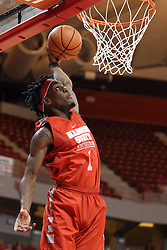 23 October 2015: Paris Lee(1). Illinois State Hoopfest is an annual pre-season event to introduce the team to the fans.