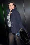 31.JANUARY.2012. LONDON<br /> <br /> SADIE FROST ATTENDING THE ANIMAL CHARM SPECIAL SCREENING AT THE W HOTEL IN LEICESTER SQUARE, LONDON<br /> <br /> BYLINE: EDBIMAGEARCHIVE.COM<br /> <br /> *THIS IMAGE IS STRICTLY FOR UK NEWSPAPERS AND MAGAZINES ONLY*<br /> *FOR WORLD WIDE SALES AND WEB USE PLEASE CONTACT EDBIMAGEARCHIVE - 0208 954 5968*  *** Local Caption ***