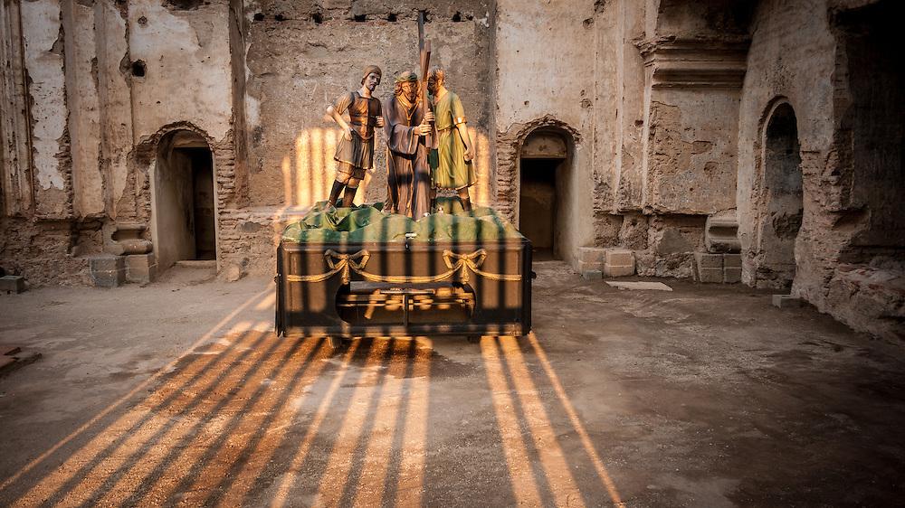 Antigua Guatemala Semana Santa