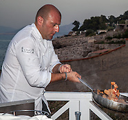 Tony Lo Coco: uno chef stellato a Bagheria