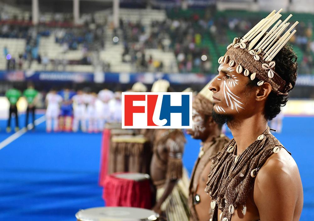 Odisha Men's Hockey World League Final Bhubaneswar 2017<br /> Match id:07<br /> Belgium v Spain<br /> Foto: <br /> WORLDSPORTPICS COPYRIGHT FRANK UIJLENBROEK