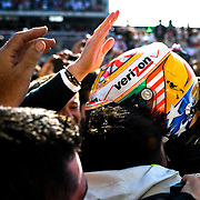 Formula 1 - United States Grand Prix 2012 - COTA