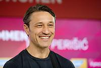 Fussball  1. Bundesliga  Saison 2019/2020  14.08.2019 Trainer Niko Kovac (FC Bayern Muenchen)