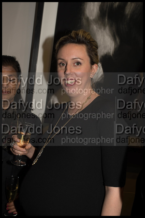 NINA FOWLER, Nina Fowler works curated by James Birch, The launch of Dadiani Fine Art, 30 Cork St. London.  24 November 2014
