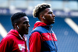 Lloyd Kelly of Bristol City arrives at the Hawthorns for the Sky Bet Championship fixture against West Bromwich Albion - Mandatory by-line: Robbie Stephenson/JMP - 18/09/2018 - FOOTBALL - The Hawthorns - West Bromwich, England - West Bromwich Albion v Bristol City - Sky Bet Championship