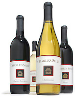 charles shaw wine collection