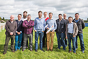 Class of September 2017 UAQ Fast Track Course. Instructors: Philip Tarry, Andy Huggett & Simon. Held at Plumpton Racecourse 9-10 September 2017. Photo Jane Stokes / DJ Stotty Images