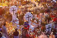 Día de muertos, Mixquic