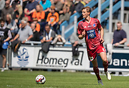 Frederik Winther (6), Lyngby Boldklub under kampen i NordicBet Ligaen mellem FC Helsingør og Lyngby Boldklub den 25. maj 2019 på Helsingør Stadion. (Foto: Claus Birch / ClausBirchDK Sportsfoto).