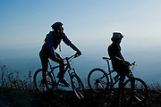 Belo Horizonte _ MG, Brasil.. Ciclismo no Topo do Mundo... Cycling of the Topo do Mundo...Foto: BRUNO MAGALHAES /  NITRO.