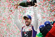 FIA Formula E Rome ePrix 2018