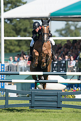 Townend Oliver, (GBR), Dromgurrihy Blue<br /> Land Rover Burghley Horse Trials - Stamford 2015<br /> © Hippo Foto - Jon Stroud