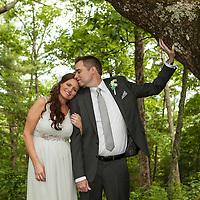 AMY + JASON'S WEDDING 06.03.15