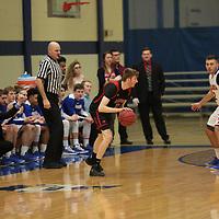 Men's Basketball: Concordia University Wisconsin Falcons vs.
