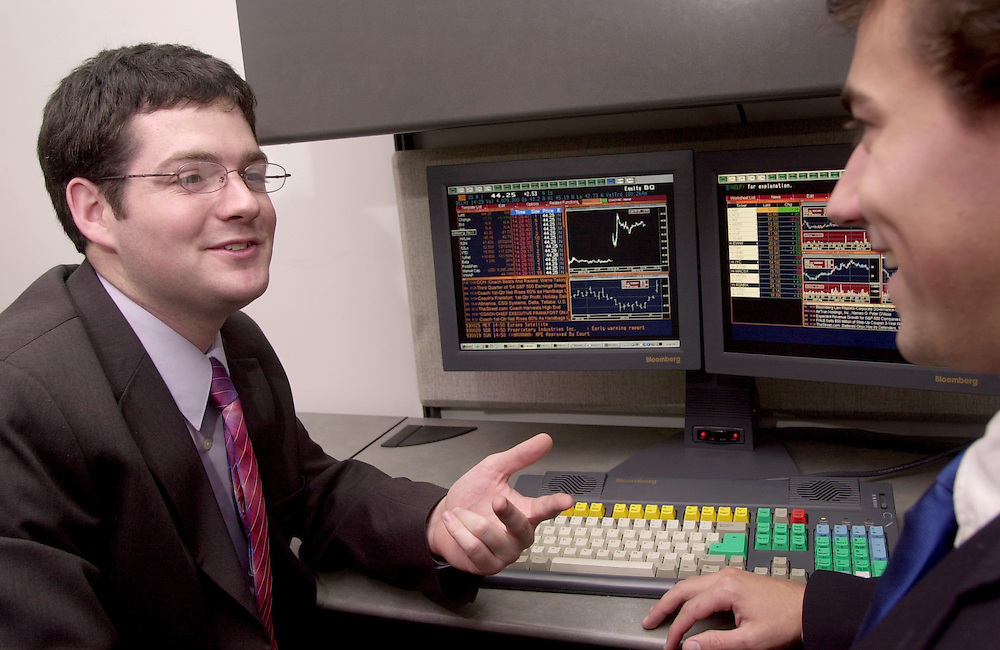 16705Studio Portfolio investor Management Student in HDL Center:Classroom