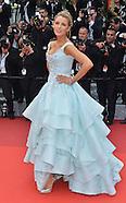 Blake Lively, Aishwarya Rai - Ma Loute Screening, Cannes
