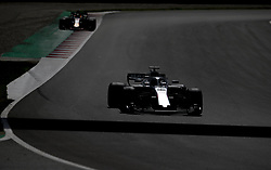 May 13, 2018 - Barcelona, Spain - Motorsports: FIA Formula One World Championship 2018, Grand Prix of Spain, .#18 Lance Stroll (CAN, Williams Martini Racing) (Credit Image: © Hoch Zwei via ZUMA Wire)
