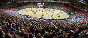 Scandinavian Arena Showjumping<br /> Rolex FEI World Cup Final 2013<br /> © DigiShots