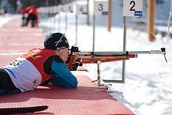 VOVCHYNSKYI Grygorii, Biathlon Middle Distance, Oberried, Germany