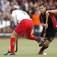 KHC Antwerp vs RC Polo