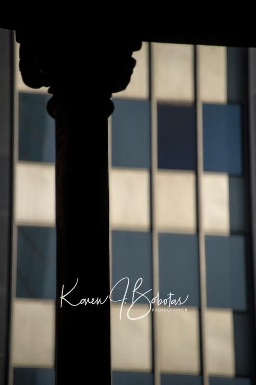 Boston Walking Tour.  ©2016 Karen Bobotas Photographer