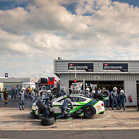 Round 2 of the Blancpain Endurance Series, Silverstone, United Kingdom.