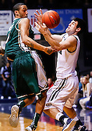 NCAA Basketball - Butler Bulldogs vs Charlotte 49ers - Indianapolis, In