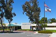 Rancho Senior Center Irvine
