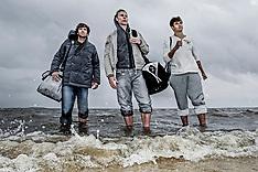 04.09.2008 Andrew Ornoch, Tally Hall og Adrian Cann