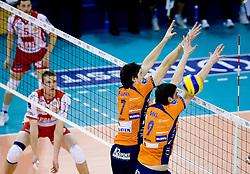 Matevz Kamnik and Dejan Vincic