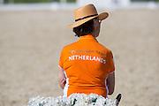 Tineke Bartels<br /> European Championships 2015<br /> © DigiShots