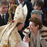 Newly Appointed Venice Patriarch