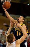 20070206 NCAAB Chattanooga v Davidson