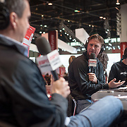 2016 ESPN  - Waddle & Silvy - Chicago Auto Show