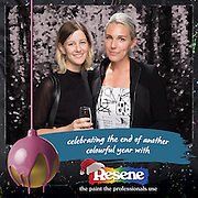 Resene Xmas Party 2016 - Photo Booth