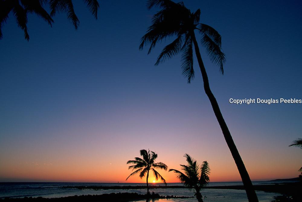 Poipu, Kauai, Hawaii<br />