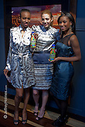 Nolcha features seven emerging Designers with a Reception at the Peter Lik Gallery in the Plaza Hotel.