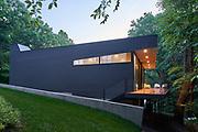 Yamato Philbeck Residence   in situ studio   Raleigh, North Carolina